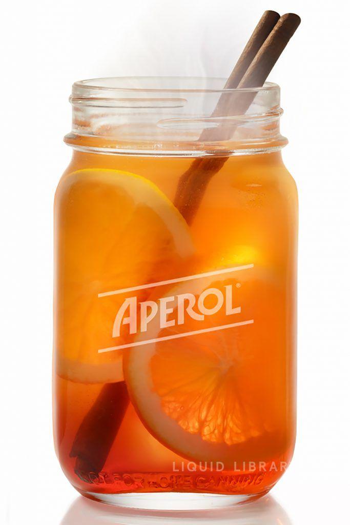 Глинтвейн от Aperol