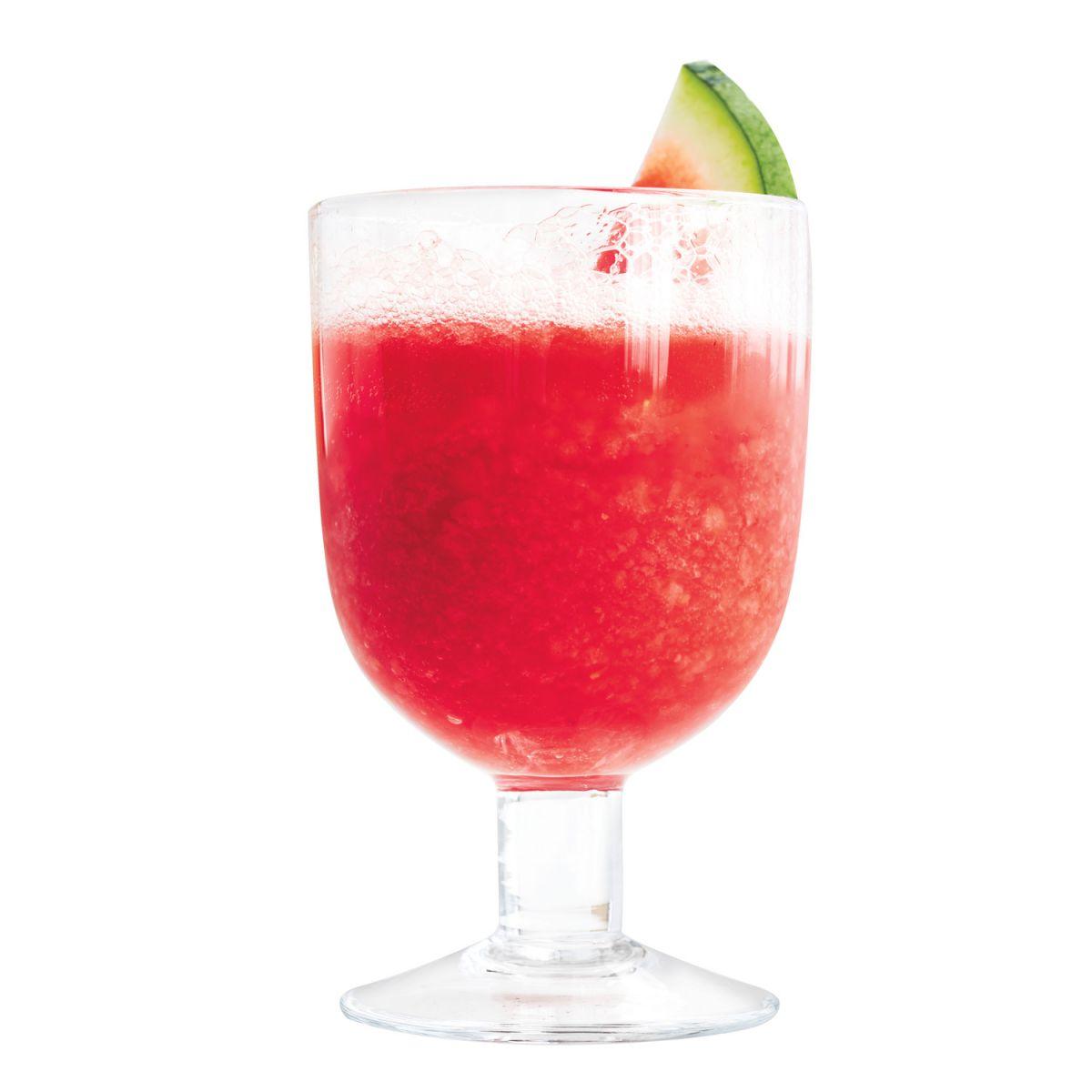 Arbuzowy drink z granatem