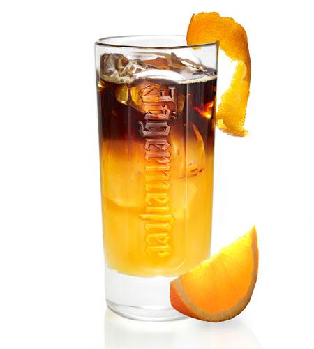 Jagermeister Orange