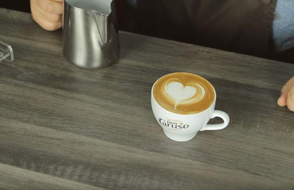 Jak przygotować idealne Cappuccino.