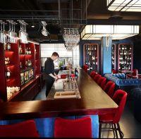 Winsky Wine'n'Whisky Bar