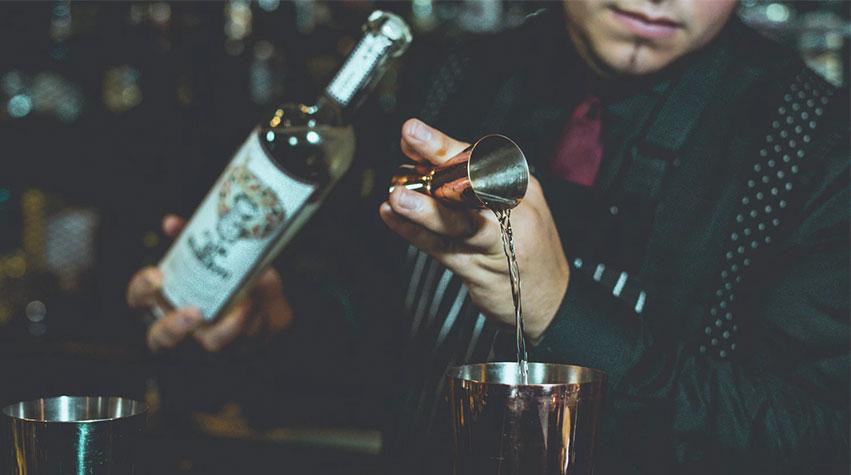 Koktajl.tv - zmieniamy kulturę picia alkoholu.