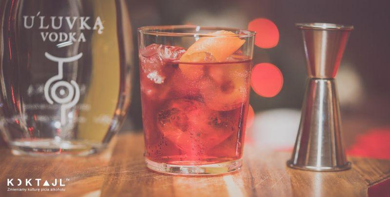 WATAHA – męski drink z wódką na wyprawę w Bieszczady
