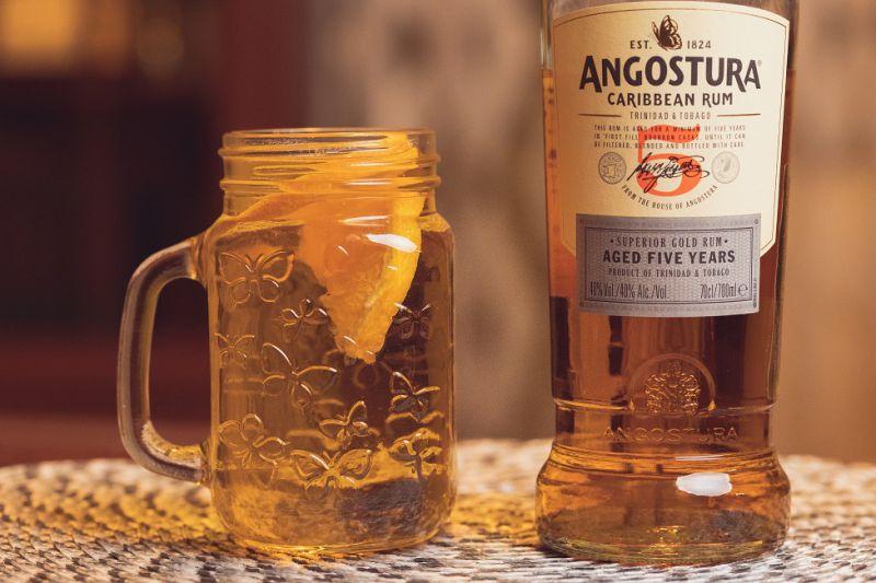 Bestia ze wschodu! Najlepszy napój rozgrzewający z rumem na mrózne dni!