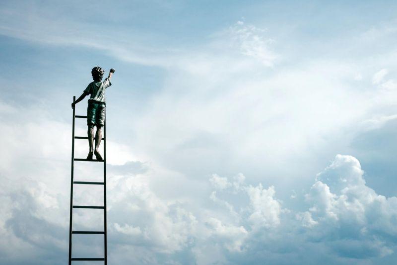 Sukces rodzi się w bólach.  Nowa odsłona bloga Koktajl.TV