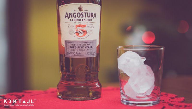Proste drinki z rumem na Sylwestra