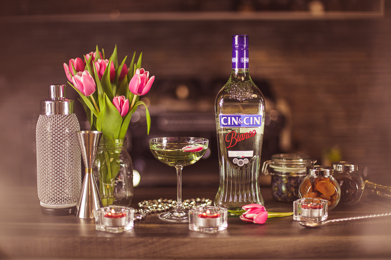 Z czym pić Cin&Cin Bianco.