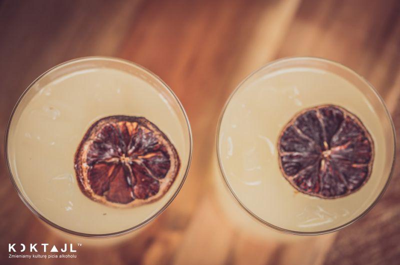 Bezalkoholowa lemoniada musująca z Alita Livi Free