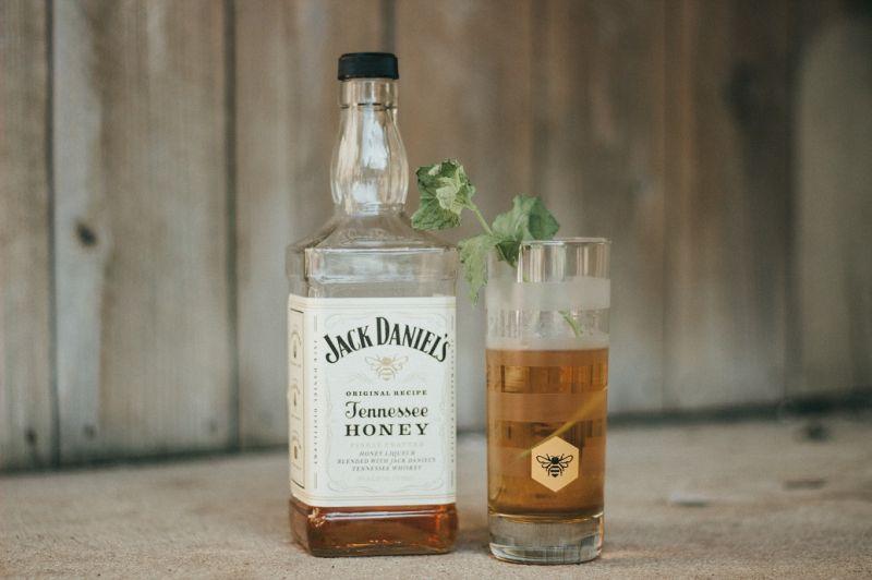 3 proste drinki z Jack Daniels Honey  w minutę!