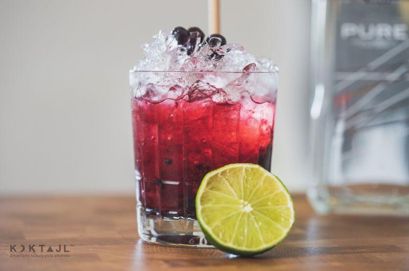 Drinki z jagodami które pokochasz!