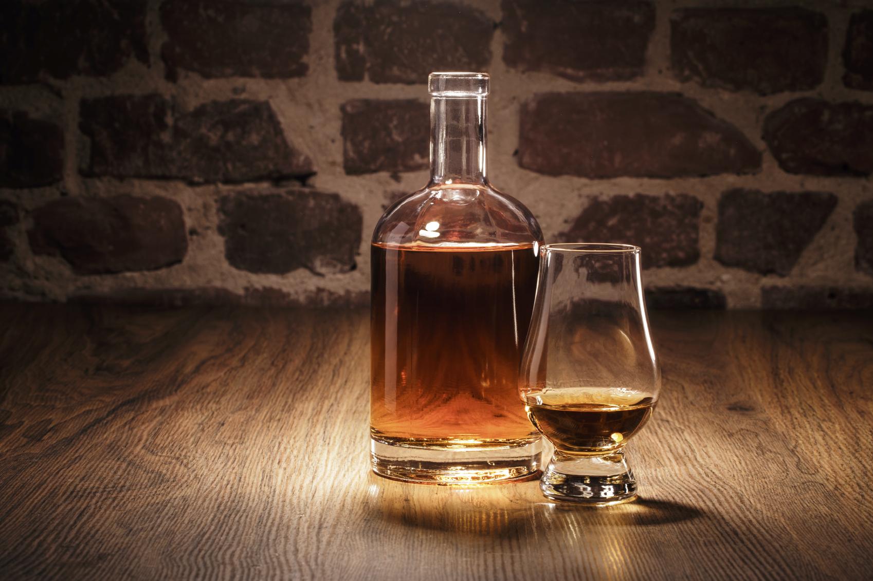Twoja pierwsza degustacja whisky krok po kroku.